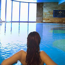 Pool Cappadocia Cave Resort CCR & SPA Fotos