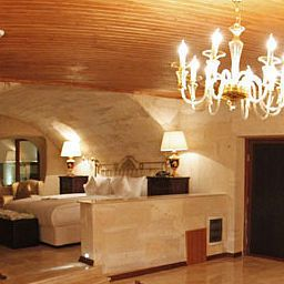 Suite Cappadocia Cave Resort CCR & SPA Fotos