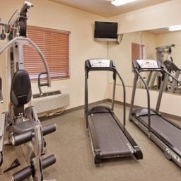 Sala spa/fitness Candlewood Suites SPRINGFIELD SOUTH Fotos