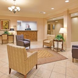 Hala Candlewood Suites SPRINGFIELD SOUTH Fotos