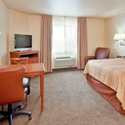 Suite Candlewood Suites SPRINGFIELD SOUTH Fotos