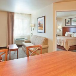 Candlewood Suites SPRINGFIELD SOUTH Fotos