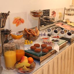 Buffet Waldruh Kur & Wellnesshotel Fotos