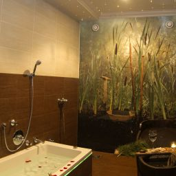 Wellness area Waldruh Kur & Wellnesshotel Fotos