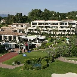 Vista esterna Royal Mougins Golf Club Fotos