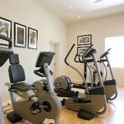 Fitness Royal Mougins Golf Club Fotos