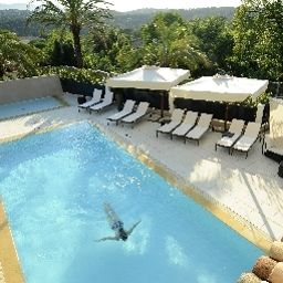 Pool Royal Mougins Golf Club Fotos