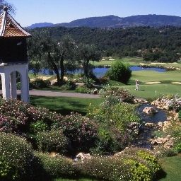 Royal Mougins Golf Club Fotos