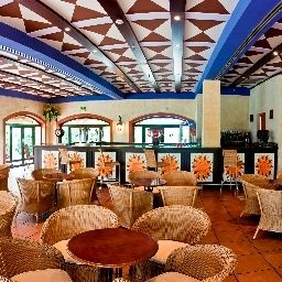 Bar PortAventura® Hotel El Paso ! Park Tickets Included ! Fotos