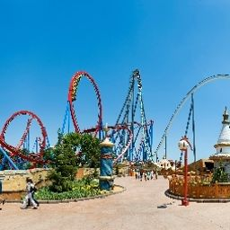 PortAventura® Hotel El Paso ! Park Tickets Included ! Fotos