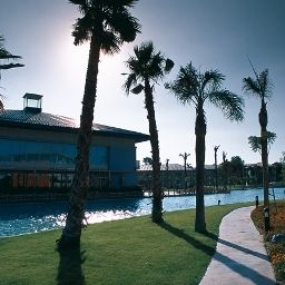 Exterior view PortAventura® Hotel Caribe ! Park Tickets Included ! Fotos