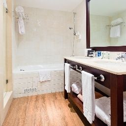 Bathroom PortAventura® Hotel Caribe ! Park Tickets Included ! Fotos