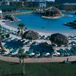 Pool PortAventura® Hotel Caribe ! Park Tickets Included ! Fotos