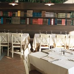 Breakfast room within restaurant PortAventura® Hotel Caribe ! Park Tickets Included ! Fotos