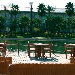 Terrace PortAventura® Hotel Caribe ! Park Tickets Included ! Fotos