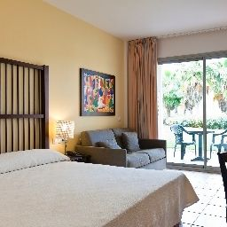 Room PortAventura® Hotel Caribe ! Park Tickets Included ! Fotos
