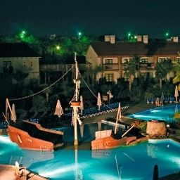 PortAventura® Hotel El Paso ! Park Tickets Included ! Салоу