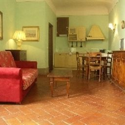 Trinity Apartments Florencia