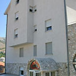 Exterior view Demadino Fotos