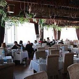 Restaurant Ugurlu Thermal Resort Spa Fotos
