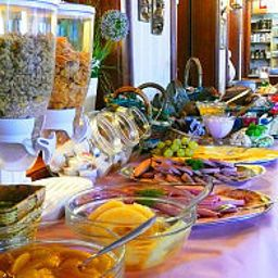Buffet Stockhausen Landhotel Fotos