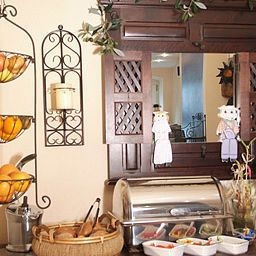 Buffet Airport Inn Landhotel Fotos