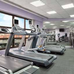 Wellness/fitness Ramses Hilton Fotos