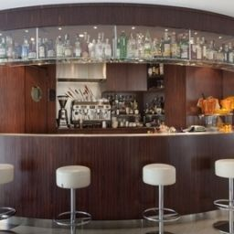Bar Crowne Plaza MILAN CITY Fotos