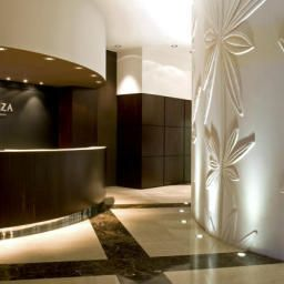 Hall Crowne Plaza MILAN CITY Fotos