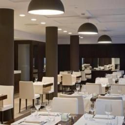 Restaurant Crowne Plaza MILAN CITY Fotos