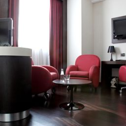 Suite Crowne Plaza MILAN CITY Fotos