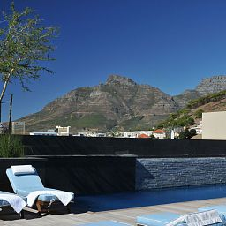 Pool Cape Royale Luxury Hotel & Spa Fotos
