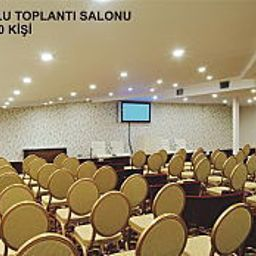 Sala congressi The Bostanci Hotel Fotos