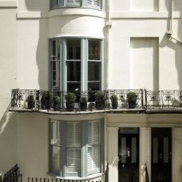 Kemp Townhouse Brighton