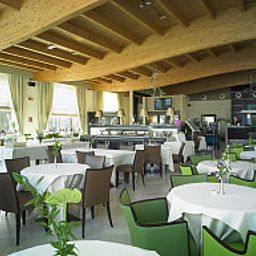 Restaurant Lake Garda Resort Fotos
