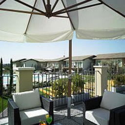 Terrasse Lake Garda Resort Fotos