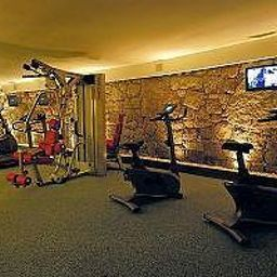 Fitness room Alia Vital Appart-Hotel Fotos