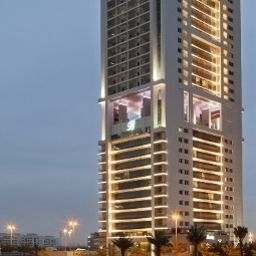 Bonnington Tower Jumeirah Lakes Dubai