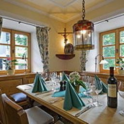 Breakfast room within restaurant Der Obere Wirt zum Queri Fotos