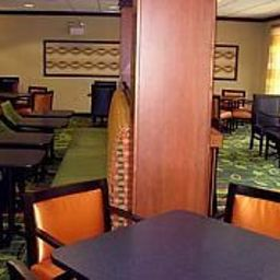 Restaurant Fairfield Inn & Suites Carlisle Fotos
