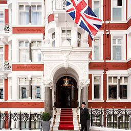 St. James's Hotel and Club London