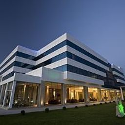 Exterior view Anemon Afyon  Spa Hotel Fotos