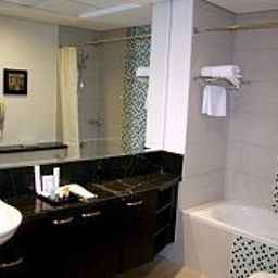 Bathroom Dunes Hotel Apartments - Al Barsha Fotos