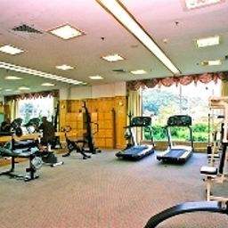 Fitness Country Garden Holiday Resorts Fotos