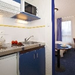 Appart City Carcassonne Residence Hoteliere Fotos