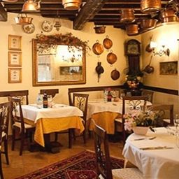 Restaurante Torre Sangiovanni B & B - Ristorante Fotos