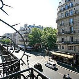 Vue BridgeStreet Le Marais Serviced Apartments Fotos