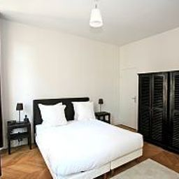 Chambre BridgeStreet Le Marais Serviced Apartments Fotos