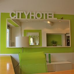 Réception Zum Domplatz City Hotel Fotos