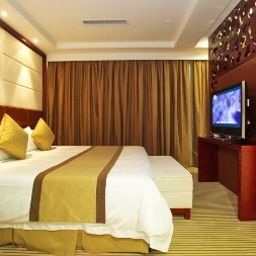Suite Junior Baiyun Int'l Convention Center Oriental International Convention Hotel Fotos
